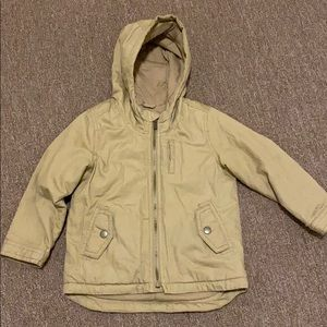 Old Navy toddler jacked size 3T
